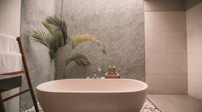 baignoire salle de abin