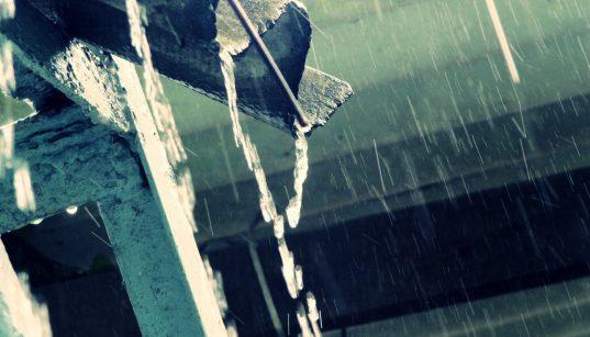 fonctionnement d'un récupérateur d'eau de pluie